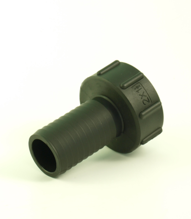 "IBC Tank Valves 2"" (51mm) To 1 1/2"" (38mm)"