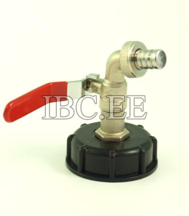S60X6 female 1?2'' valve 13 mm