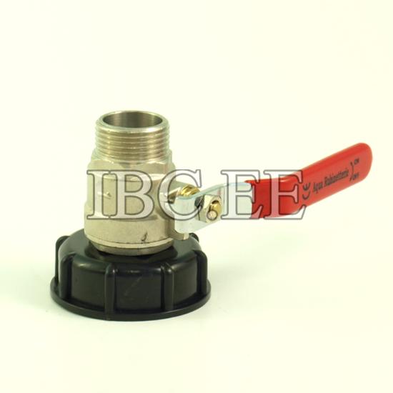 S60X6 female 3?4'' valve MM