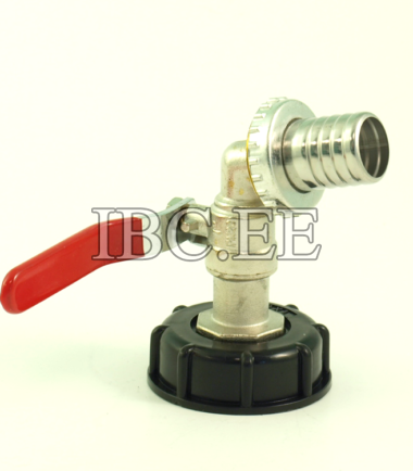 S60X6 female 1'' valve 27 mm