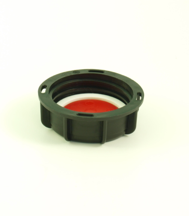 S60X6 LID black/red 3-component