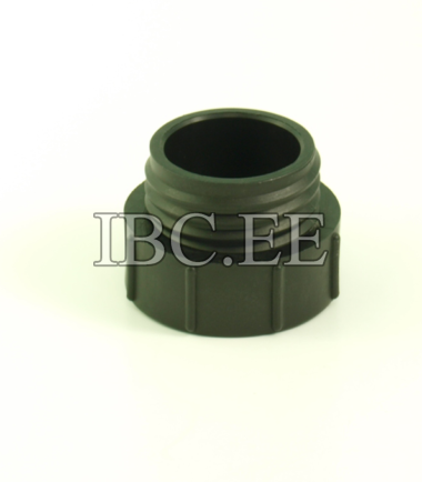 2''Female BSPNPT ? 2'' male S60X6 thread