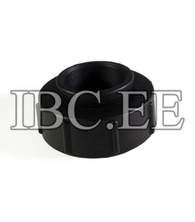 "Adapter 3"" S100X8 (100 mm) female to 2"" BSP/NPT female"
