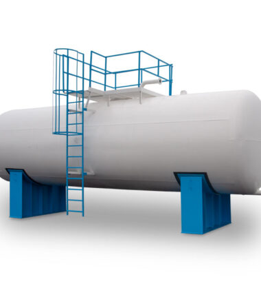 Chemical storage TANK 73 m3 MasterChem