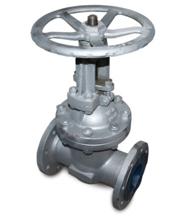 Chemical storage TANK valve MasterChem