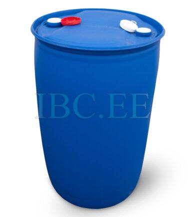 TH plastic can 220L 200 lit