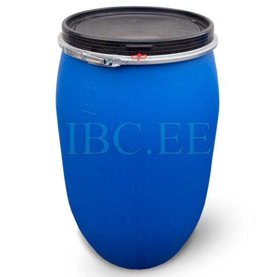 OH-O-Top plastic can 220L